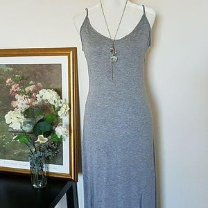 🎀 ASOS Petite Long Maxi Strappy Dress 🎀
